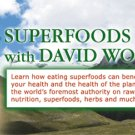 Sunfoods by David Wolfe