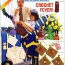 Annie's Crochet Newsletter No. 18 November / December 1985
