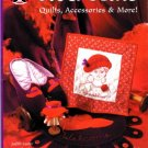 Red Hat Quilts, Accessories & More Book