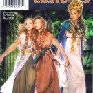 Simplicity 9454 Sewing Pattern Womens Fairy Costumes Size 14 - 16 - 18 - 20