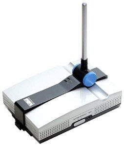 Cisco-Linksys Wireless-G Range Expander WRE54G