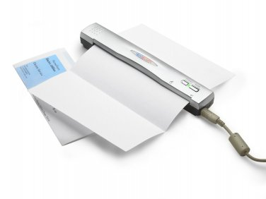 NeatReceipts Scanalizer Professional 2.5 Mobile Scanner and Software