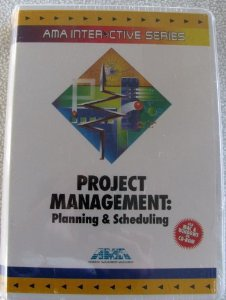 Project Management Planning and Scheduling