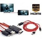 Generic Alltech Devices, MHL MIcro USB to HDMI 1080P HD TV Cable Adapter for Samsung Galaxy S3 S4 S