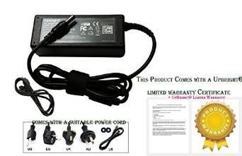 AC 100-240V To DC 12V 6A Switching Power Supply Adapter , DC 2.1mm X 5.5mm Plug, BMOUO 12V 6A Power