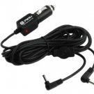 Pwr+ Extra Long 11 Ft Car-Charger for Philips Portable Dvd Player Dual-Screens Dc Adapter Auto Powe