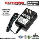Schwinn 220, 225, 230, 250 and 270 Home Gym Power® Wall Plug AC Adapter / Power Cord