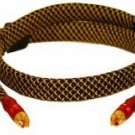 Steren CL-264-306 Composite Audio/Video Cable (6 feet)