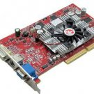 Celestica Radeon 9600XT Gold Edition 128MB VGA DVI S-Video Graphics Card AA1000001603