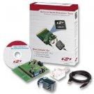12-Bit 100TQFP Development Kit