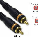 12Ft Velocity Rca Composite Video Cable - 2 Pack