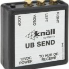 Knoll Systems UB-SEND Video Sender - Audio and Composite Video