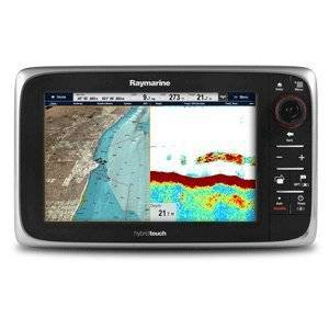 The Amazing Quality Raymarine e95 Multifunction Display - Lighthouse Navigation Charts - NOAA V