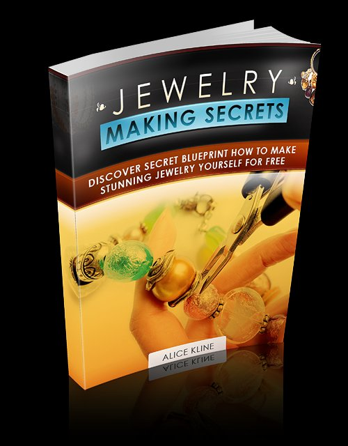 Learn How to Make Jewelry with Jewelry making Secrets - Ebook