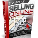 The Art Of Selling Online - Ebook