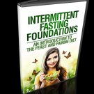 Intermittent Fasting Foundations MP3 Audios