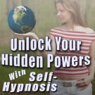 8 Full Hypnosis MP3 Audio Tracks