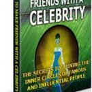 How to Make Friends With a Celebrity - Ebook