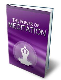 The Power of Meditation - Live a Stress Free, and Abundant Life - Ebook