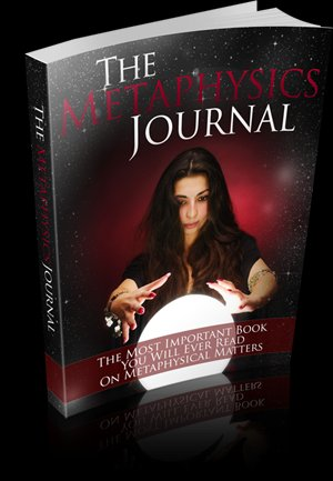 The Metaphysics Journal - Ebook
