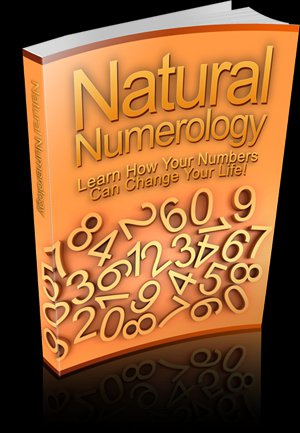 Natural Numerology - Ebook