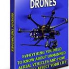 Send in the Drones - Everything You Need to Know -Ebook
