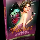 Fairies -  Enter The Spiritual Realm Of Fairies - Ebook