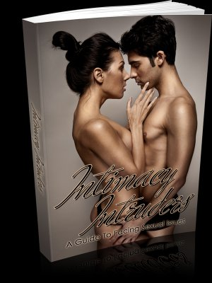 Intimacy Intruders - Ebook