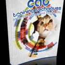 Cat Training Techniques - Ebook