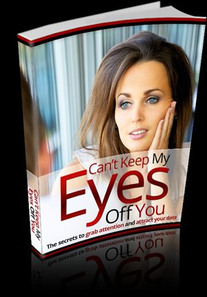 Can�t Keep My Eyes Off You - Ebook