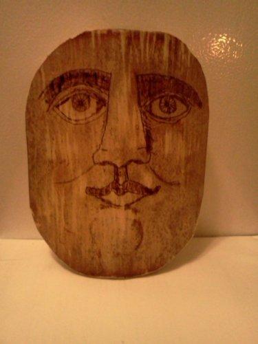 Mr. Moonface
