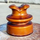 Locke Ht-To? 77v US light brown ceramic insulator