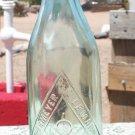 Obermeyer & Liebmann New York City Registered beer bottle used & empty