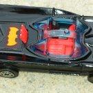 1976 Corgi Juniors Batman Batmobile Made In Great Britain Vintage 70s Diecast Toy Car