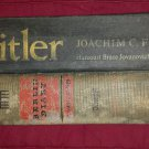 Hitler Joachim C. Feist 1973 & Berlin Diary 1st Edition William L. Shirer 1941 Vintage/Antique Books