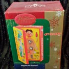 CARLTON CARDS - HEIRLOOM - Hasbro OPERATION GAME ORNAMENT 2006 NIB