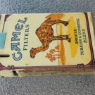 Vintage 70s 80s CAMEL Cigarettes Lighter Smoking Collectible
