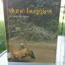 Vintage 1972 Dune Buggies by Gary Gladstone Racing Photos RARE Book 1st Edition