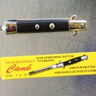 Vintage 50s Style Greaser Rebel Rouser Delinquent Switchblade Comb MINT KOOL! Novelty Gag Fun