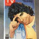 VTG 70s TV GUIDE John Travolta Welcome Back Kotter Cover Nov 4-10 1978 Vol 26 No 44 Issue #1336