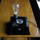 CIGAR BOX TABLE/DESK LAMP