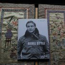 REBEL STYLE BOOK BY THE LUXURY PUBLISHER ASSOULINE