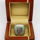 2012 San Francisco Giants mlb World Series Baseball League Championship Ring