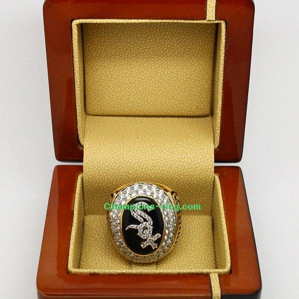 2005 Chicago White Sox mlb World Series Baseball League Championship Ring