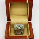 2003 Florida Marlins mlb World Series Baseball League Championship Ring