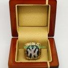 1996 New York Yankees mlb World Series Baseball League Championship Ring