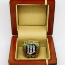 1987 Minnesota Twins mlb World Series Baseball League Championship Ring