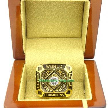 1954 New York Giants mlb World Series Baseball League Championship Ring