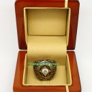 1952 New York Yankees mlb World Series Baseball League Championship Ring