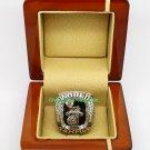 2012 Miami Heat NBA Basketball Championship Ring